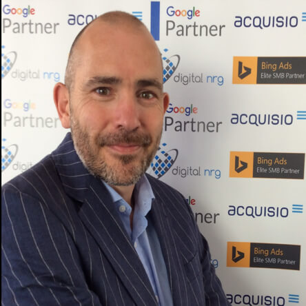 PPC Expert South Wales Andrew Morgan