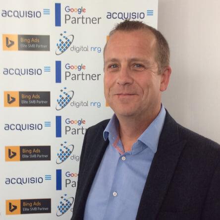 SEO & PPC Expert Kent Richard Pithers