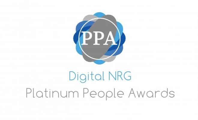 Platinum People Awards